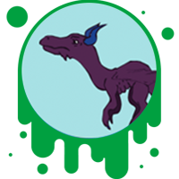 Picture link of a dragon to the environmental growth page.