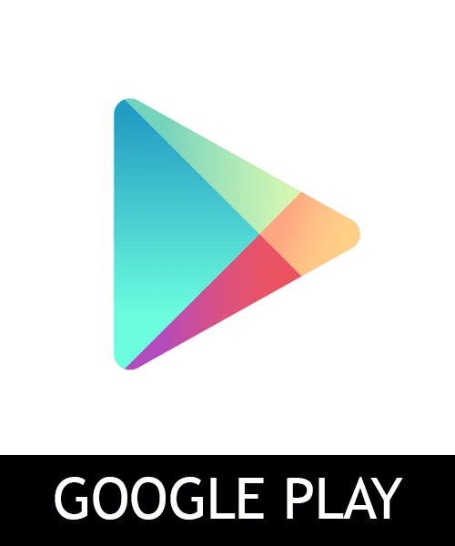 icon: google play store