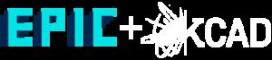 EPIC Site plus KCAD logo